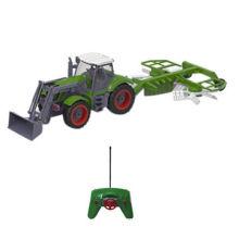 1:28 Scale 6-CH RC Farm Tractor