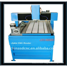 JK-6090 wood cylinder carving machine