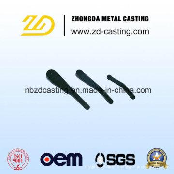 Moulage de précision d'accessoires électriques d'outils faits sur commande