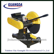4HP 3KW Tube cut off machine