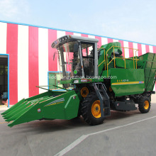 small corn combine harvester farm equipment for sale