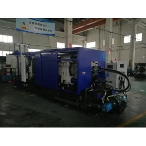 Copper Cold Chamber Die Casting Machine C / 580D