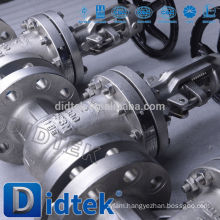 Didtek Petrifaction brass valve spindle