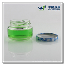 Mini Glass Jam Jar Glassware 100ml 3oz