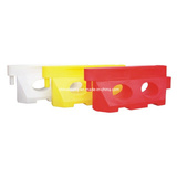 PE Rotational Moulding Traffic Barrier (KE-1802)