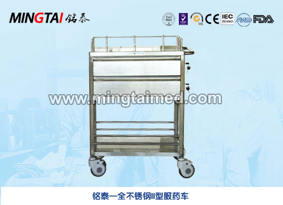 Stainless Steel Series Car/stand/cabinet
