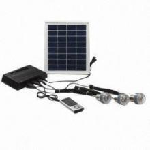Ebst-Fs20202 Polycrystalline Silicon Solar Power System