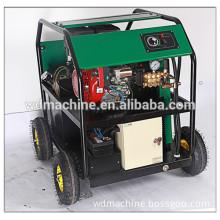 Gasoline Engine High Pressure Washer / High Pressure Washer Pump