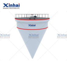 Efficient Deep Cone Thickener / Thickening Equipment / Mining Thickener Group Introducción