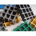 Fiberglas geformtes Gitter, FRP / GRP Pultruded Gitter