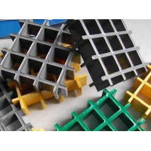 FRP Pultruded Grating, Fiberglass Grating