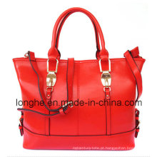 Moda PU Lady Handbag (LY0100)