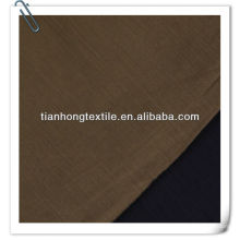 Nantong Factory Made Cotton Soild Dyed Poplin for Sleepwear