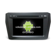 Factory directly!! 2 Din car Gps navigation for Suzuki Swift ,Car DVD player for Swift with GPS,Glonass,Free maps