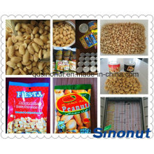 Gebratene salzige Erdnuss in Can 30g / Bag