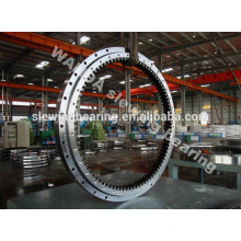 Slewing gear bearing turntable bearing