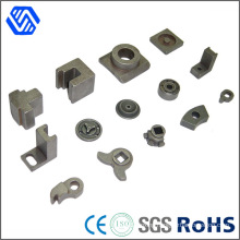 Metal CNC Turned Parts High Precision OEM CNC Mill Parts