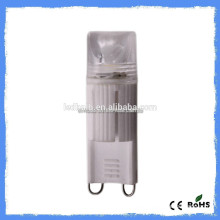 G9 led light bulb high quality g9 led light bulb made in China