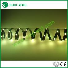 Digital 5M SMD 5050 RGB impermeable 300 LED luz de tira DC12V 24W