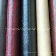 Top Sell Furniture Semi-PU Leather (QDL-FS036)