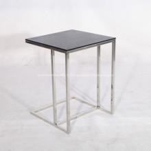 La table d'appoint simple café Leger