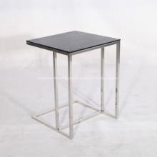 A mesa lateral de café simples Leger