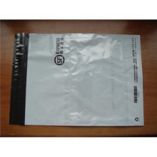 Envelope de plástico para expresso