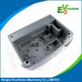 Aluminum precision castings