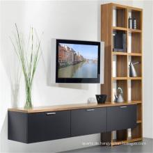 Hängen an der Wand TV-Schrank