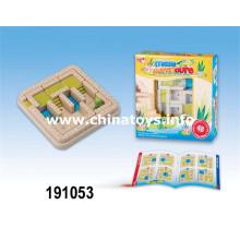 Puzzle de jouets en plastique de promotion (191053)
