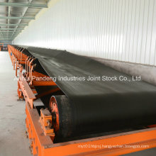 ASTM/DIN/Cema/Sha Standard Belt Conveyor/ Extensible Belt Conveyor/Fixed Belt Conveyor