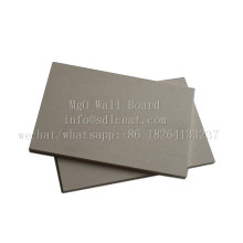 quality magnesium oxide board wall cladding exterior sheet