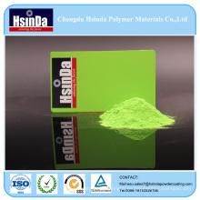 Excelente Calidad Resistencia Química Exterior Durabilidad Spray Powder Coating para Barco