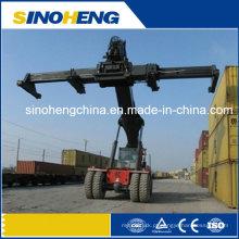 Crs450ccz5 45 Tons Container Reach Stacker com preço de fábrica