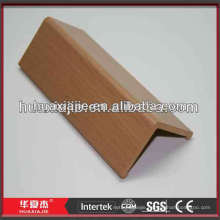 WPC corner protection