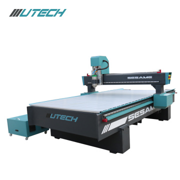 cnc router machine 4 แกน 1325