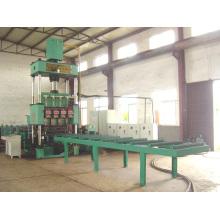 Máquina de malla de rejilla de acero (espesor 2.5-5.0mm)