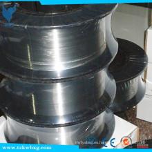 Alambre de soldadura protegido de cobre recubierto de cobre de 430 hilos para la venta entera