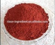 Red yeast rice powder/Beni-koji Extract Powder HPLC                                                                         Quality Assured
