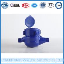 Plastic Class B Dry Type Water Flow Meter Dn15-Dn25