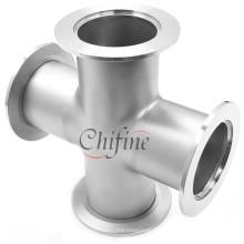 Investitions-Kohlenstoffstahl-Metallcasting-Produkte