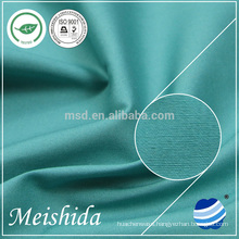 lower price wholesale cotton/polyester fabric cvc 60/40