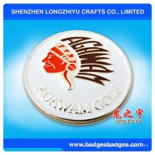 Модный дизайн высокое качество металла монеты по низкой цене