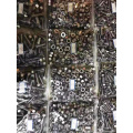 Titanschrauben GR7 Sechskantschrauben auf Lager