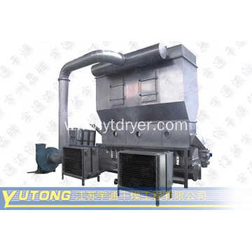 fluid bed dryer(drying machine/drying equipment)