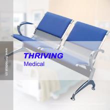 Silla de Acompañamiento de Hospital de Acero Económico (THR-YD1002-P)