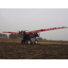 Implementos agrícolas Trator montado Rod boom Pulverizador para melhor preço