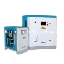 Small Electrical Driven Laboratory Dental Oilless Scroll Air Compressor (KDR5012D-50)