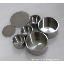 Sintering Tungsten Crucible for Smelting