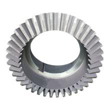 trituradora partes hidráulico cono trituradora piezas de desgaste pionion